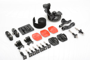 GoPro Mounting Systems