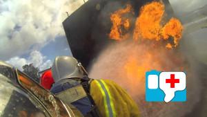GoPro Overheating
