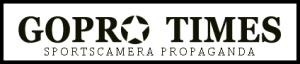 gopro times logo header