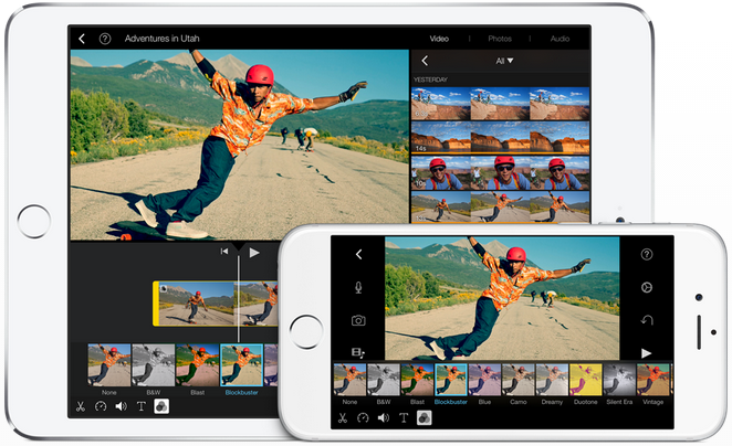 12 Budget Friendly Video Editing Apps For Apple And Android