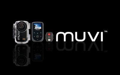 Veho MUVI HD hands free action camera