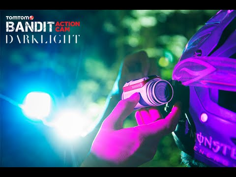 TomTom Bandit – Epic Darklight Edit