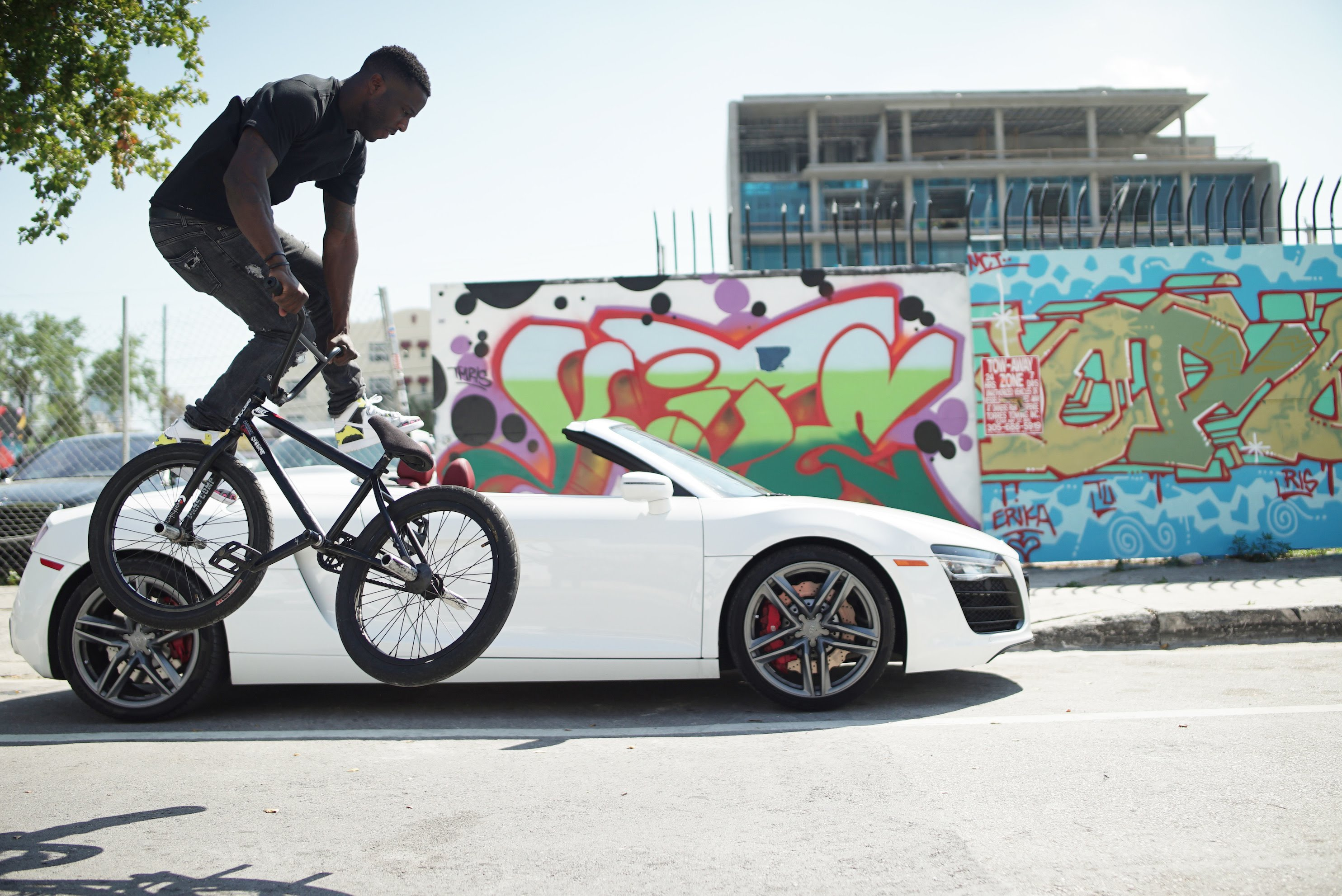 Action Cam | No Chill – 4K | Nigel Sylvester | Sony