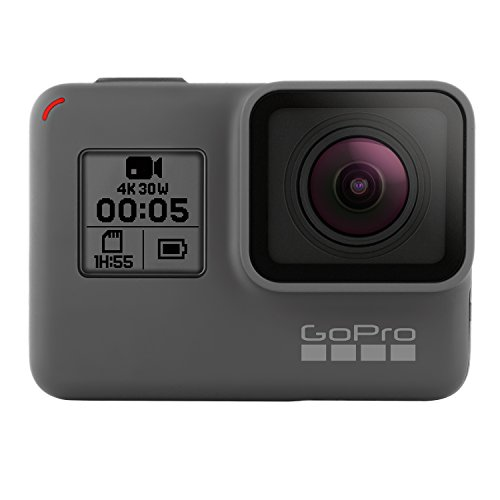 Recommended: GoPro HERO5 Black