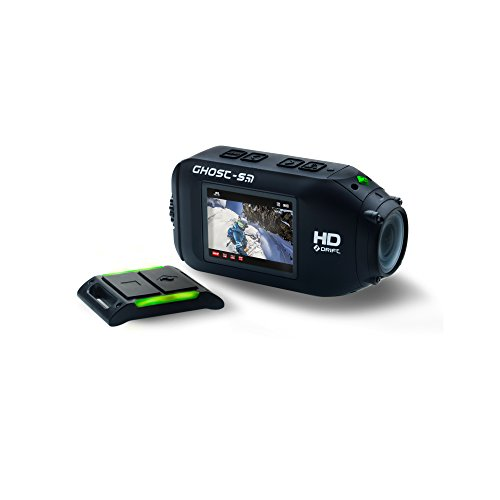 Recommended: DRIFT HD GHOST-S DIGITAL VIDEO ACTION CAMERA CAMCORDER