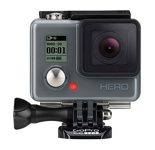 Recommended: GoPro HERO