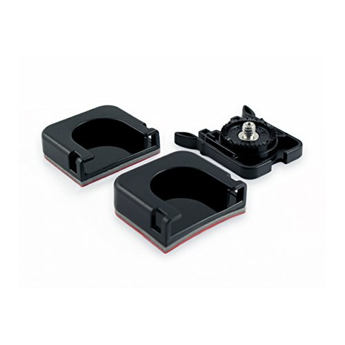 Recommended: DRIFT ADHESIVE MOUNT KIT