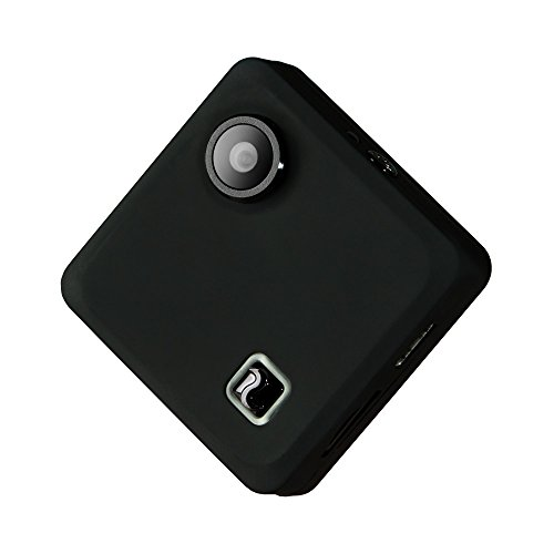 Recommended: Drift Compass Wearable HD Camera (Black)