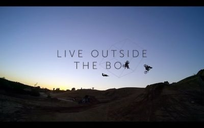 Drift Ghost-S: Live Outside The Box