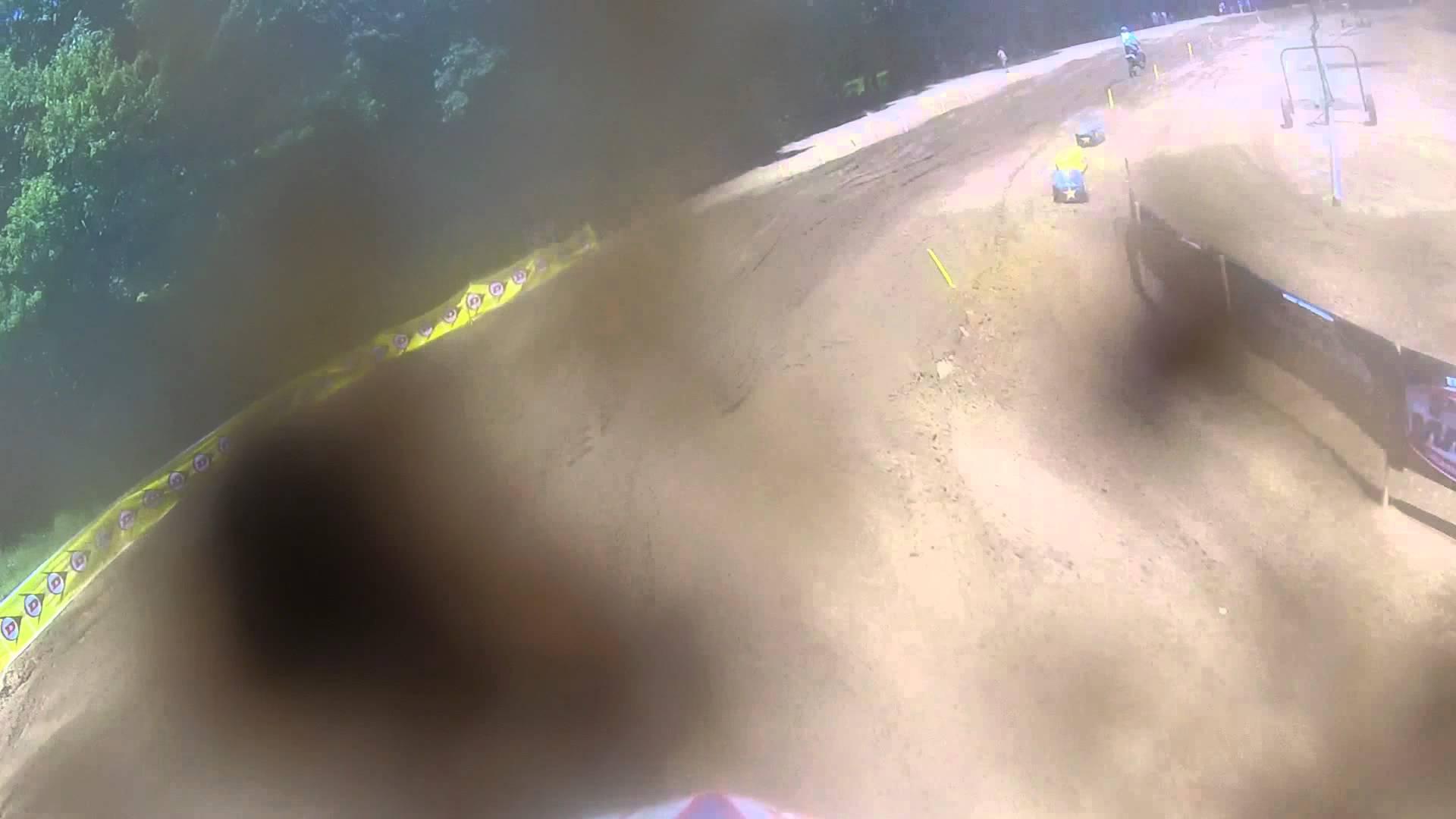 WASPcam: Mike Alessi Gopher Dunes MX1 moto #1