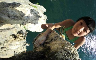 Nikon KeyMission 360: Ashima – I AM A ROCK STAR in full 360°