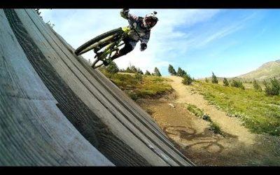 Drift Ghost-S: Cedric Gracia Mountain Biking In Andorra (Official Video)