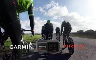 Garmin VIRB XE: Cannondale-Garmin Training Camp Ride