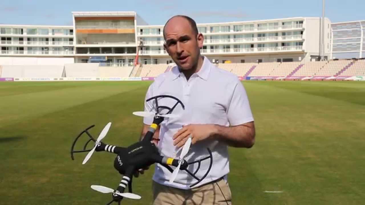 Veho Muvi X-Drone: Part 3 – Compass Calibration