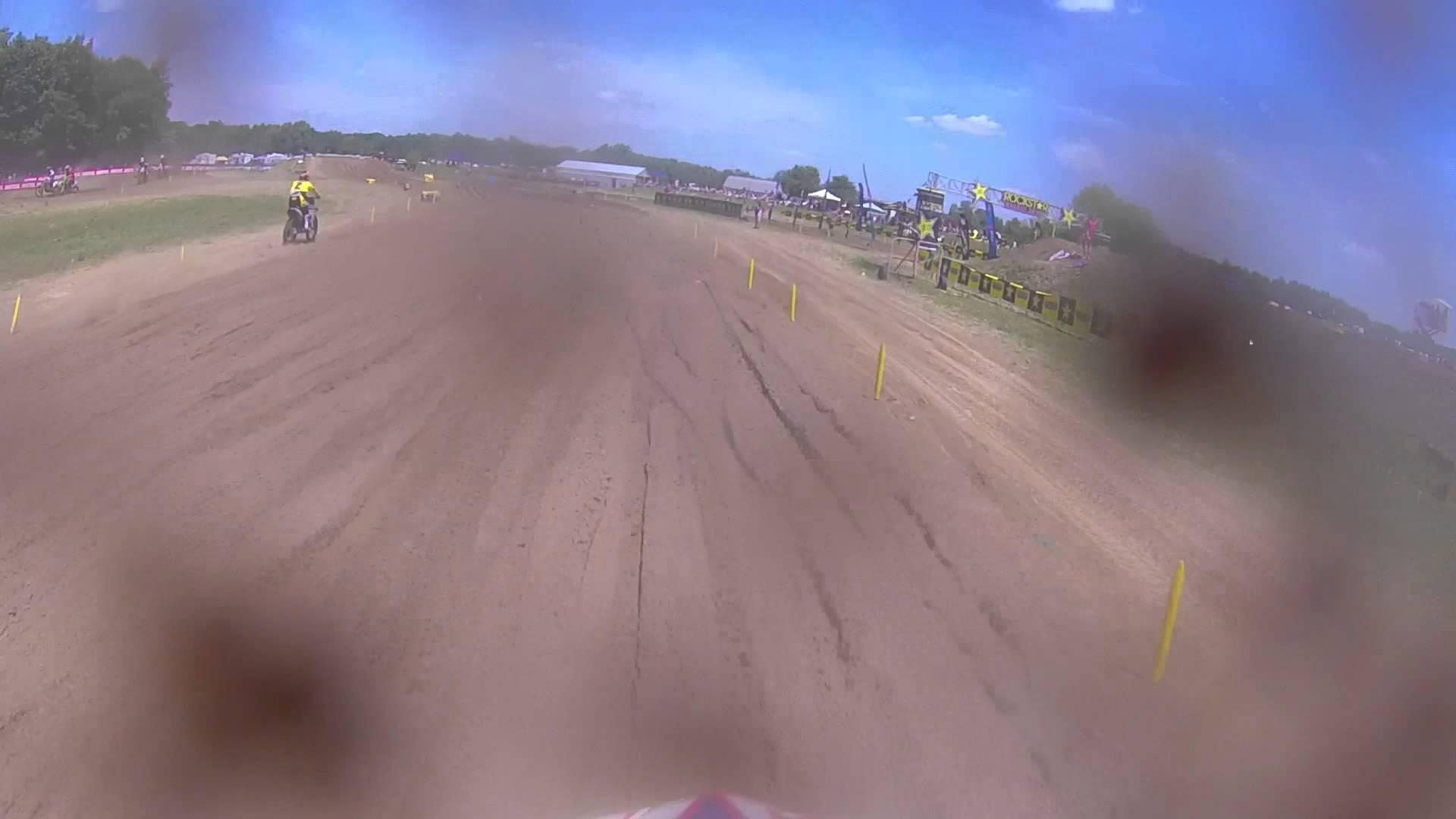 WASPcam: Mike Alessi holeshot Gopher Dunes MX National