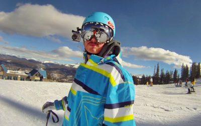 GoPro HD HERO camera: Radtarded with Tucker Perkins
