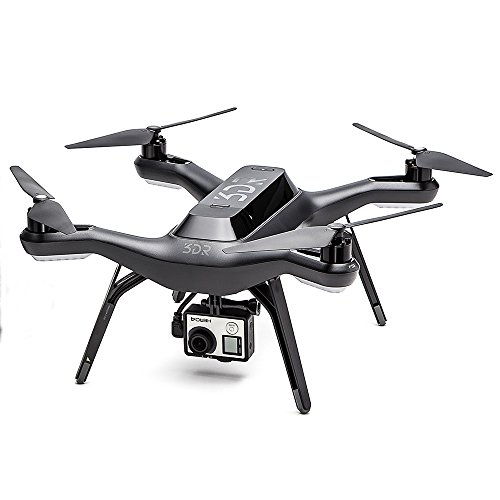Recommended: 3DR Solo Drone Quadcopter