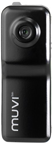 Recommended: Veho VCC-003-MUVI-BLK MUVI Micro digital action cam for Action Sports, Surveillance and Motorcycling / cycling (Includes 4GB Memory)