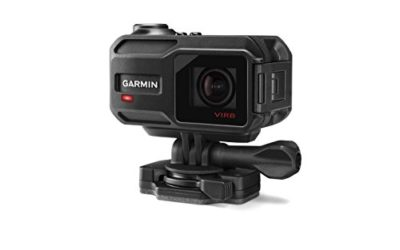 Recommended: Garmin Virb XE