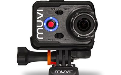 Recommended: Veho VCC-006-K2 MUVI K-Series K2 1080p Wi-Fi Handsfree Camcorder with 16MP Camera and Waterproof Case