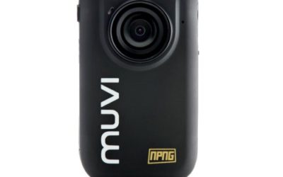 Recommended: Veho VCC-005-MUVI-NPNG MUVI HD Mini Handsfree ActionCam with Waterproof Case and 8 GB Memory – No Proof No Glory Edition