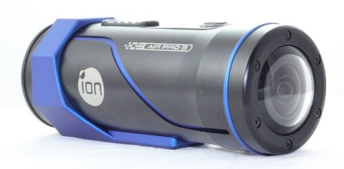 Recommended: iON Camera Air Pro 3 Wi-Fi