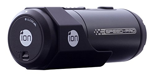 Recommended: Ion Speed Pro Automotive Enthusiast 14MP 1080p Full HD Waterproof Action Camera with Automotive and Bike Mounts