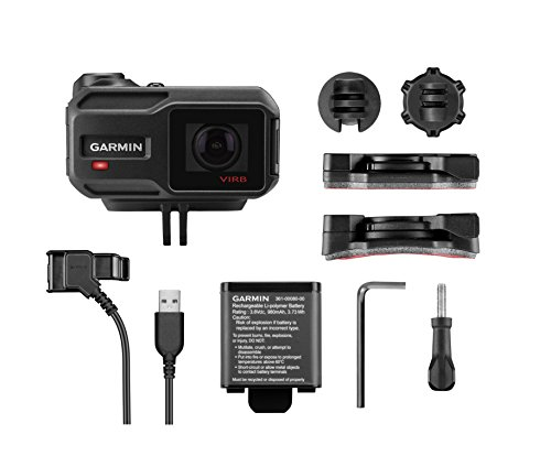 Recommended: Garmin Virb X