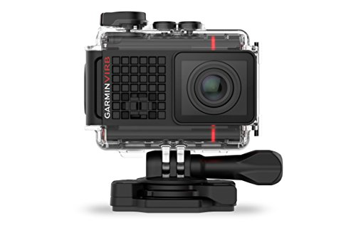 Recommended: Garmin VIRB Ultra 30 Action Camera