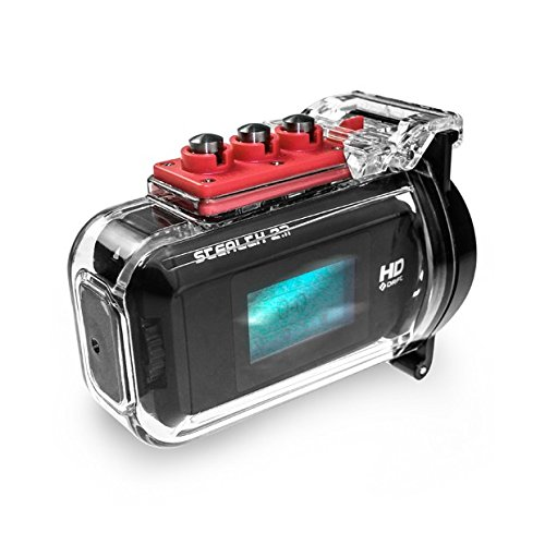 Recommended: Drift Innovation Stealth 2 Waterproof Case Underwater Housing