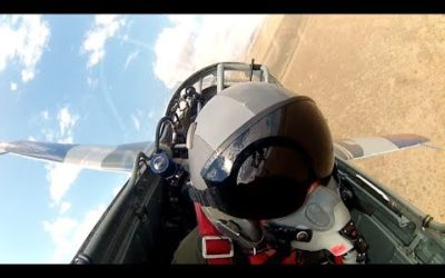 iON Camera: The World's Fastest Pilot