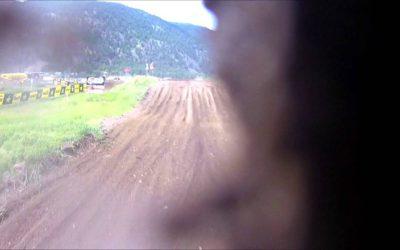 WASPcam: Mike Alessi Helmet Camera Kamloops, BC – Moto #1
