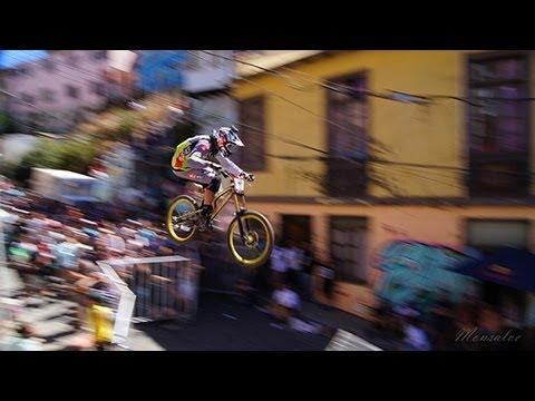Drift HD Ghost: Cedric Gracia at Red Bull VCA