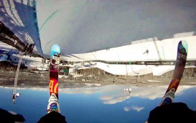 GoPro HD: Tucker Perkins Breck Pipe Double-12