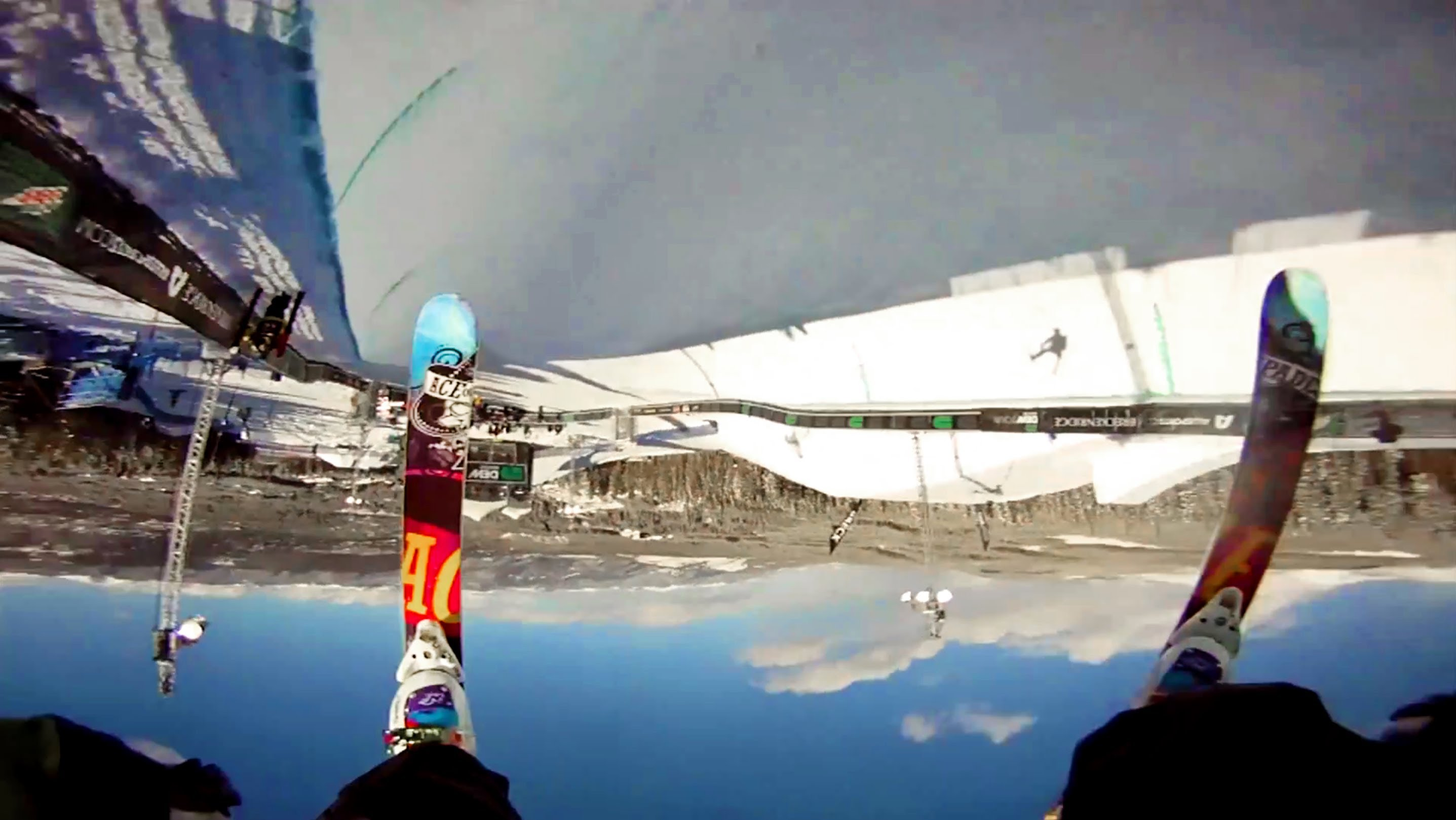 GoPro HD: Tucker Perkins Breck Pipe Double-12