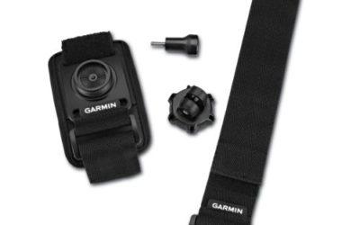 Recommended: Garmin Virb Wrist Strap Mount