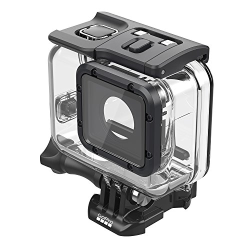 Recommended: GoPro Super Suit (Über Protection + Dive Housing for HERO5 Black) (GoPro Official Accessory)