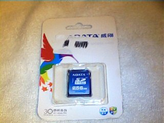Recommended: Secure Digital Card/SD/SDHC – 256gb