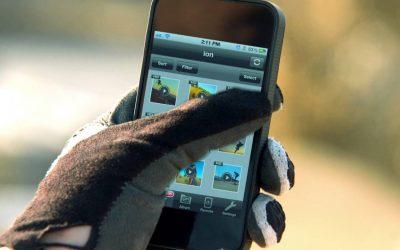 iON Camera | Wi-Fi Ready