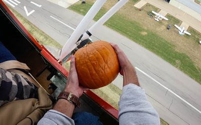 Garmin VIRB XE: Pumpkin Drop