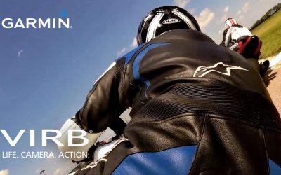 "Garmin VIRB Elite: Racing the ""7 Alpha"" in Topeka, Kansas"