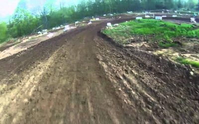 WASPcam Fast Lap featuring MMRS MX Madoc, Ontario