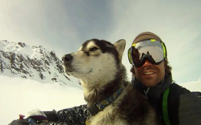 GoPro HD:  Mike Basich – A Snowboard Journey Through the Northwest
