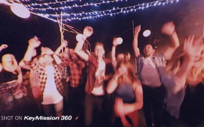Nikon KeyMission Story: The sound of passion with DJ Eddy