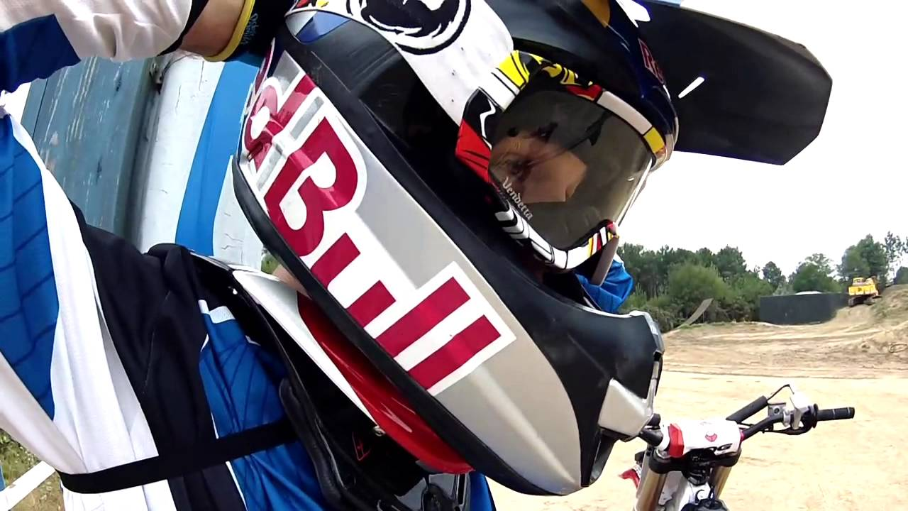Drift HD Ghost: FMX With Josh Sheehan