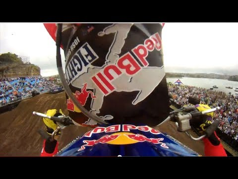 Drift HD – FMX Double Backflip With Josh Sheehan