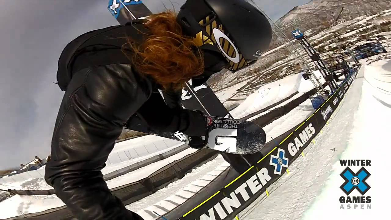 Shaun White & The GoPro Snow Team Dominating Winter X Games
