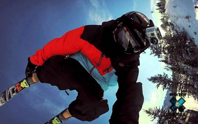 GoPro HD: Winter X Games 2012 Moments