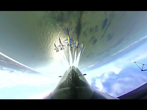 360fly: Plane Mash 90 sec
