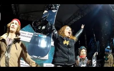 GoPro HD: Champions of the Winter X Games 2012